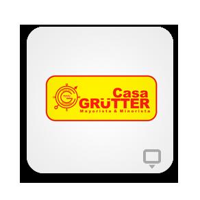 Casa Grutter